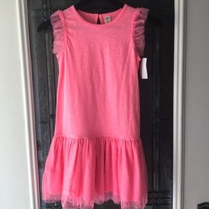 OshKosh Girls Pink  Dress size 10
